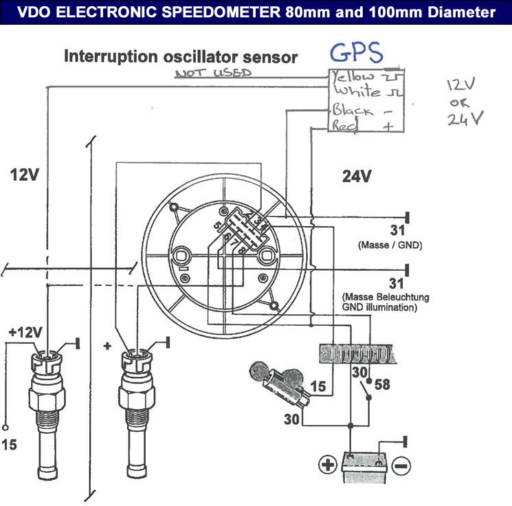 Speedo Wiring Diagram manual guide wiring diagram