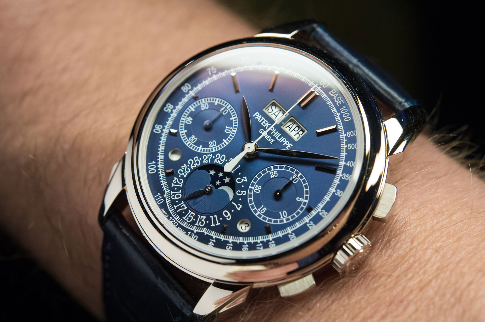 P Philippe Watch Swiss Franc Rises Patek Philippe Prices In Australia Go Down