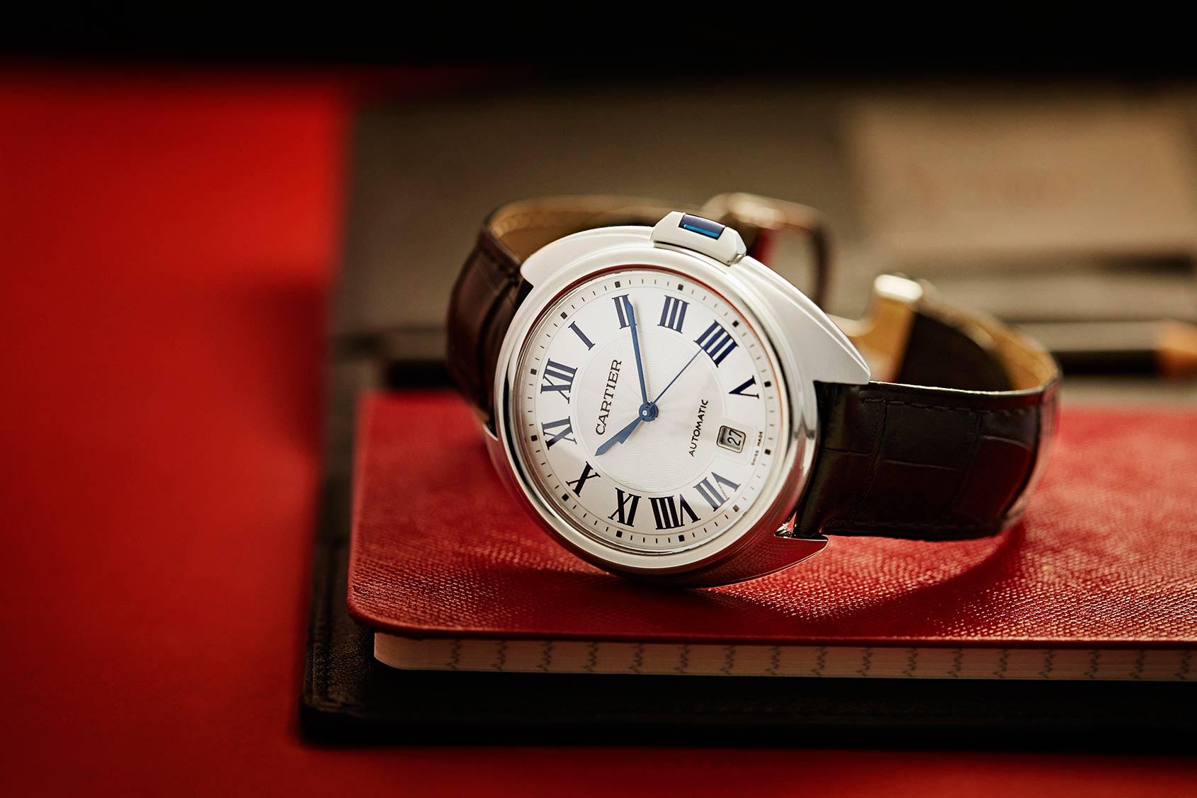 Cartier Cle De Cartier In Depth Review