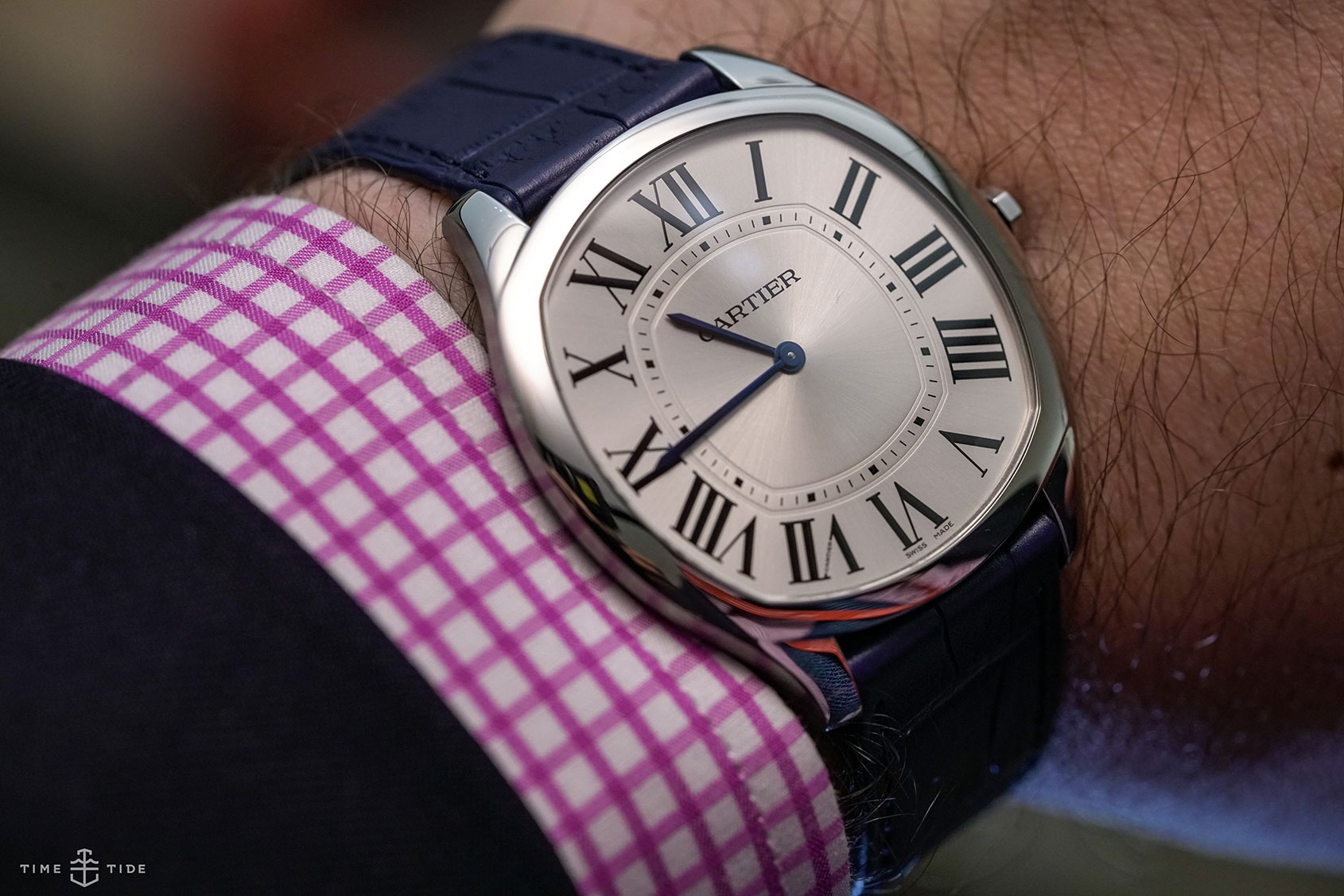 Cartier Watches Video 8 Cartier Watches That Stand Out Time And Tide Watches