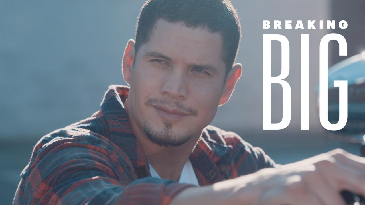 Mayans Mc Letty Breaking Big Meet Jd Pardo The Mayans M C Star Revving Up His Career