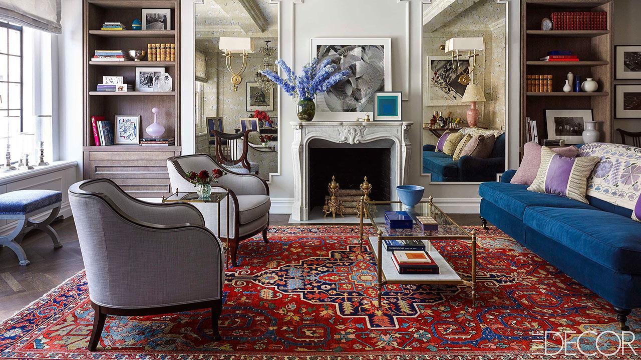 Dorm Room Carpet You Re Going To Fall In Love With Emmy Rossum S Apartment Here S How To Get The Look For Less