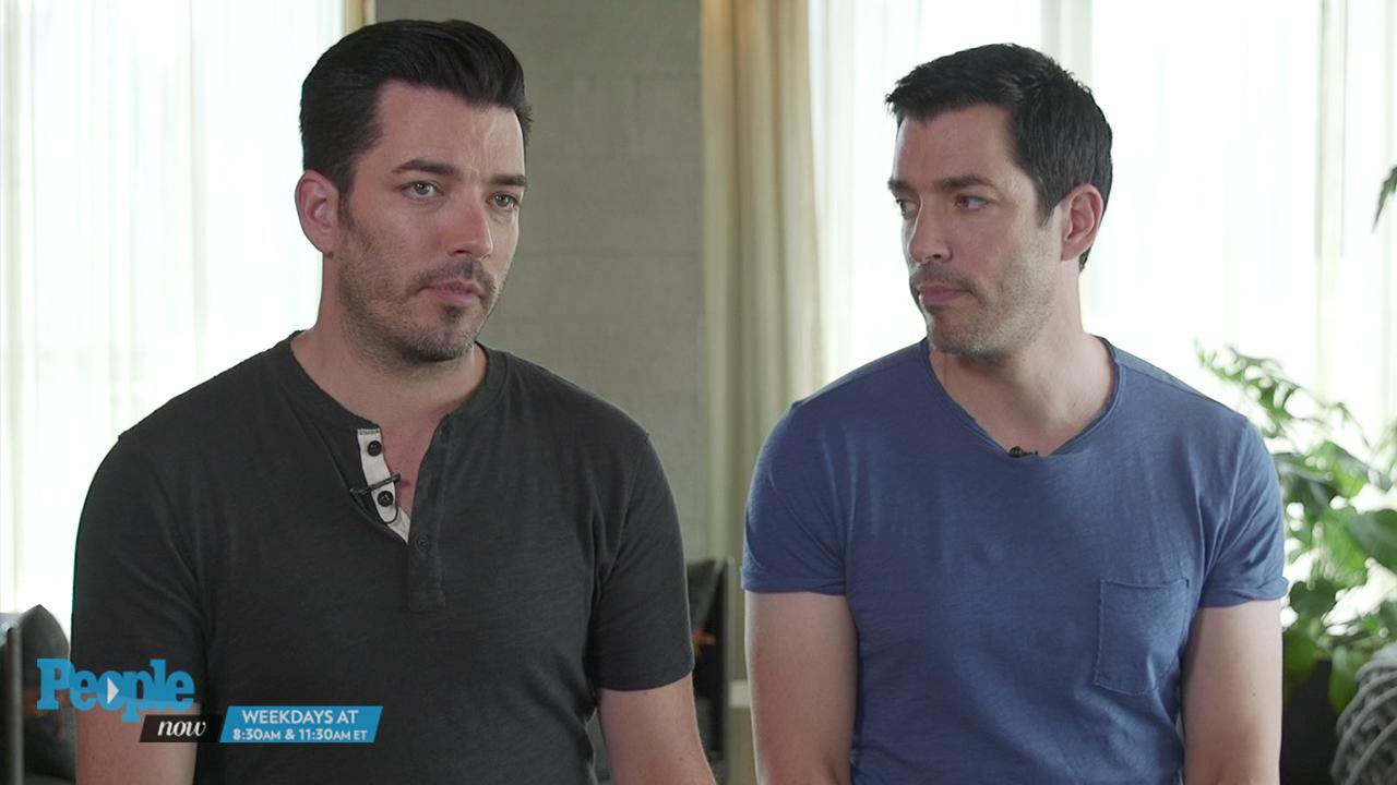 Fullsize Of Drew Scott Net Worth