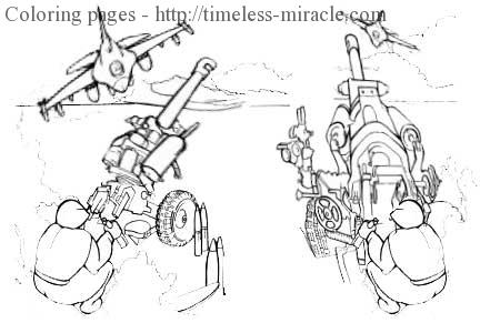 Cozy World War 1 Coloring Pages Timeless Miraclecom - Eskayalitim