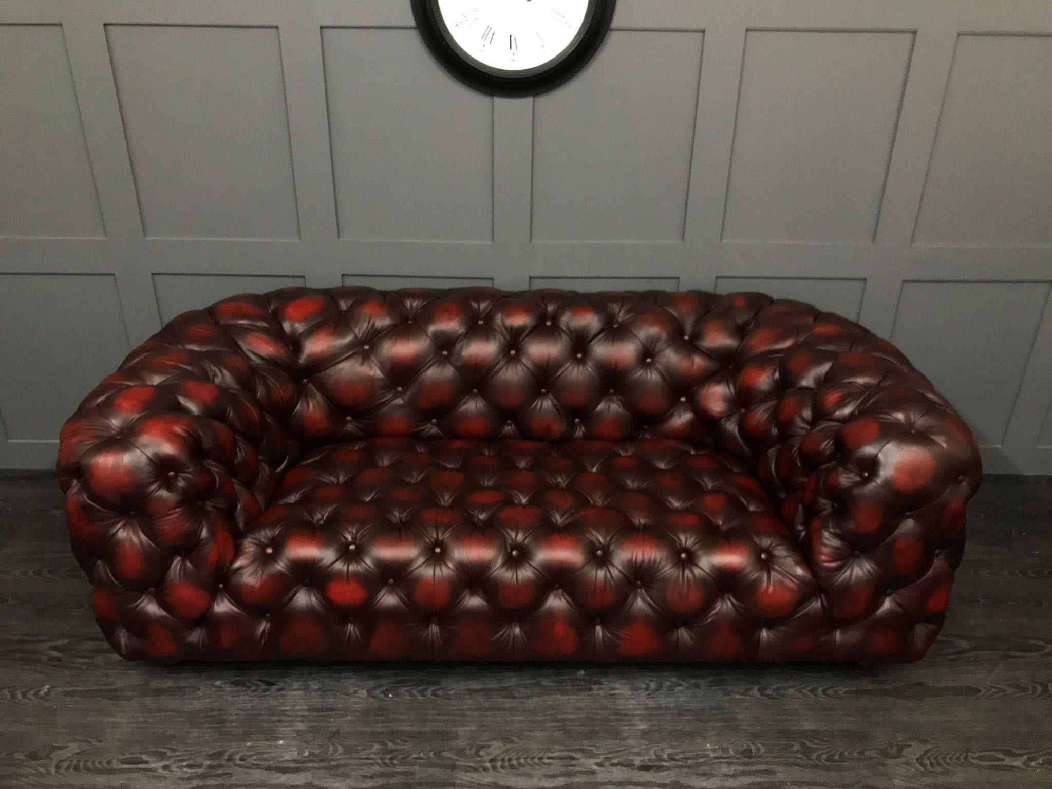 Divano Baxter Chester Leather Sofa Chester Moon Baxter Baxter In 2018
