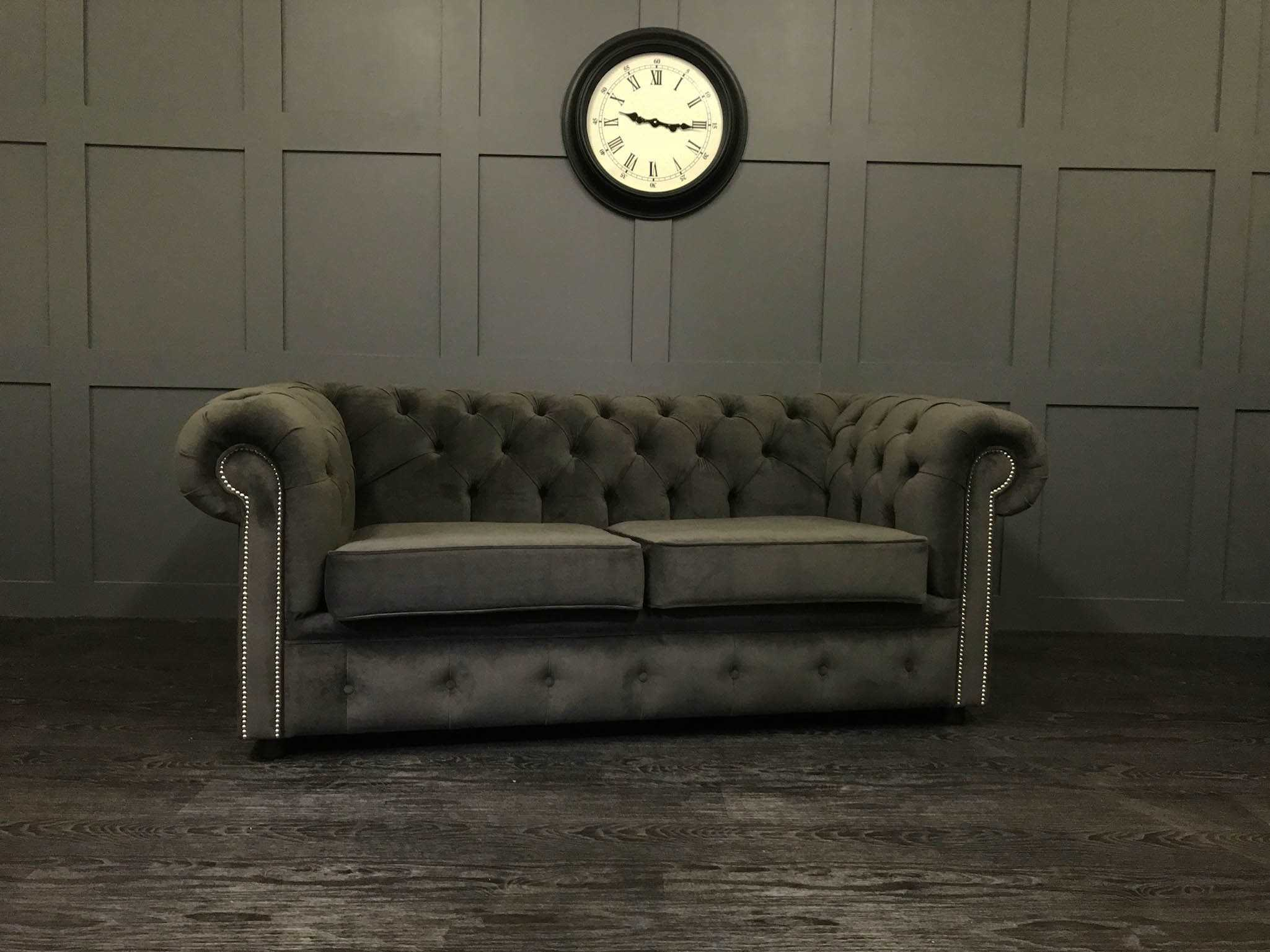 Made To Measure Sofas Manchester Timeless Chesterfield Sofas Handmade Leather Fabric