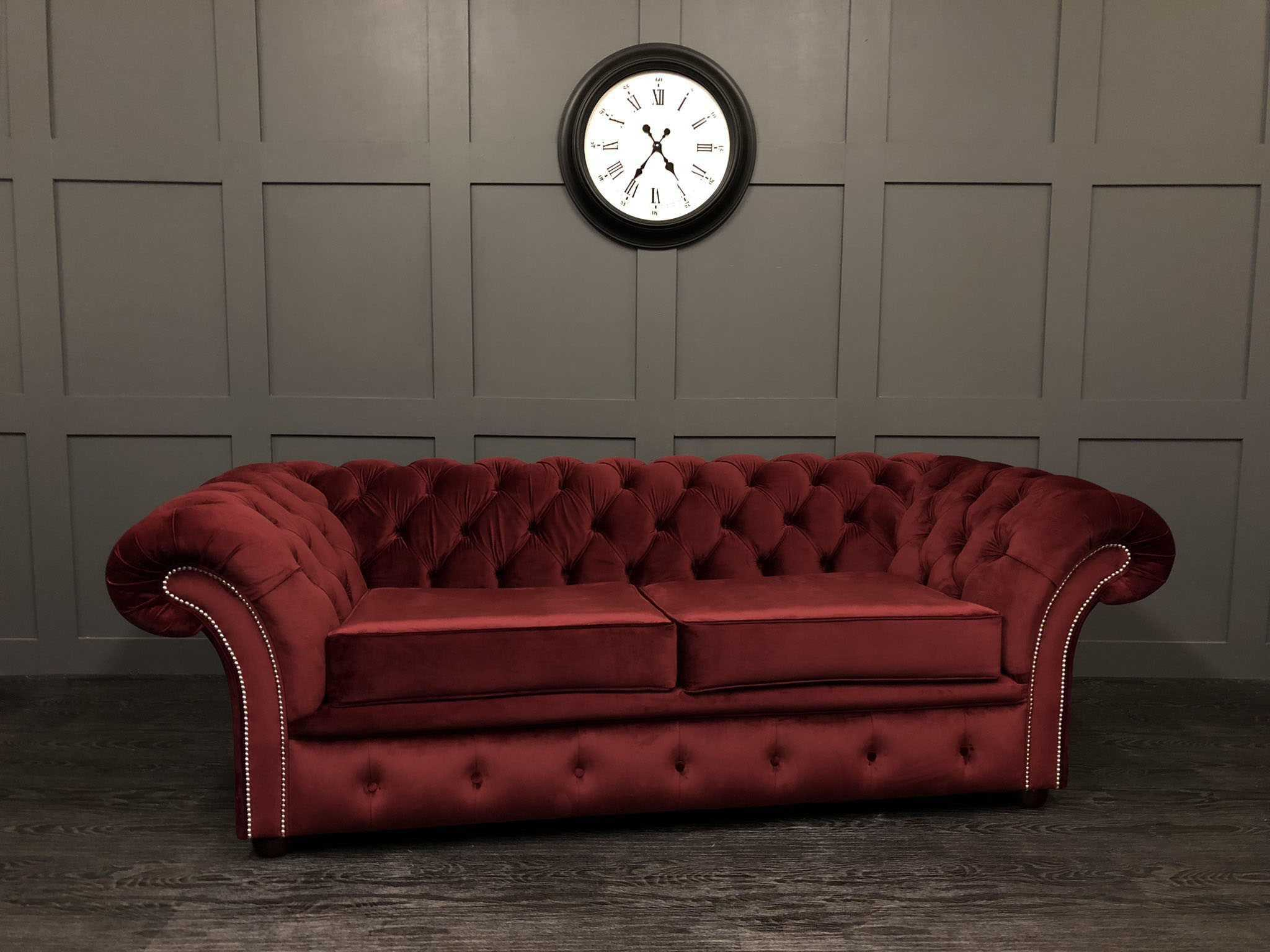 Chesterfield Sofa Beds Timeless Sofas