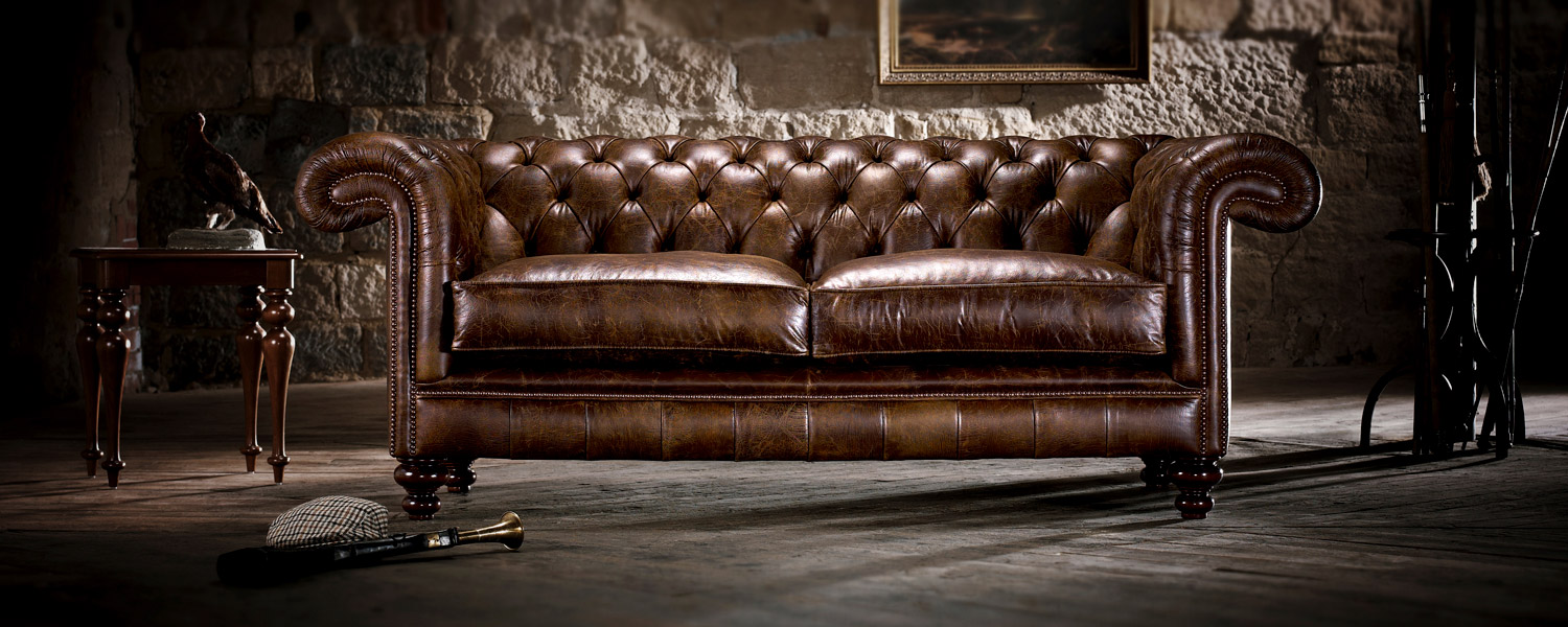 Made To Measure Sofas Manchester The Anatomy Of Our British Made Chesterfield Sofas Timeless
