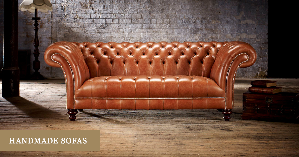 Made To Measure Sofas Manchester Handmade Sofas Handcrafted Leather Styles Timeless Chesterfields