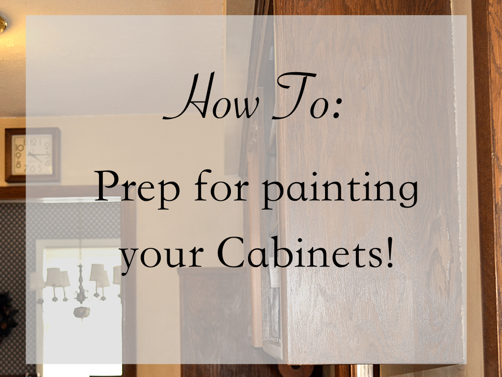 How To Prep Kitchen Cabinets For Painting A Laundry Room Makeover 100 Room Challenge Timeless