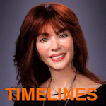 Dr Sharon Livingston with Bill Conrad on Timelines
