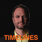 Chris Angell on Timelines with Bill Conrad