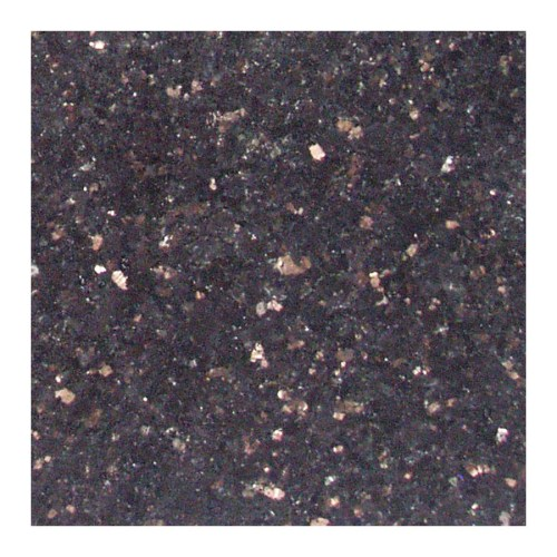 Medium Crop Of Black Galaxy Granite