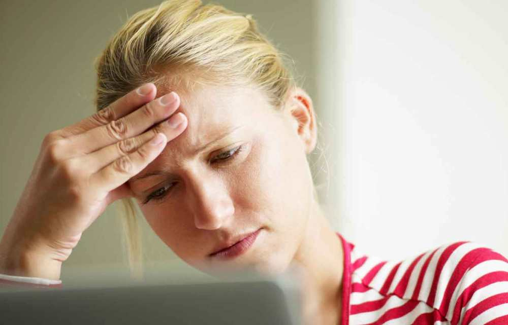 women-worry-about-student-loan-debt-iStockphoto