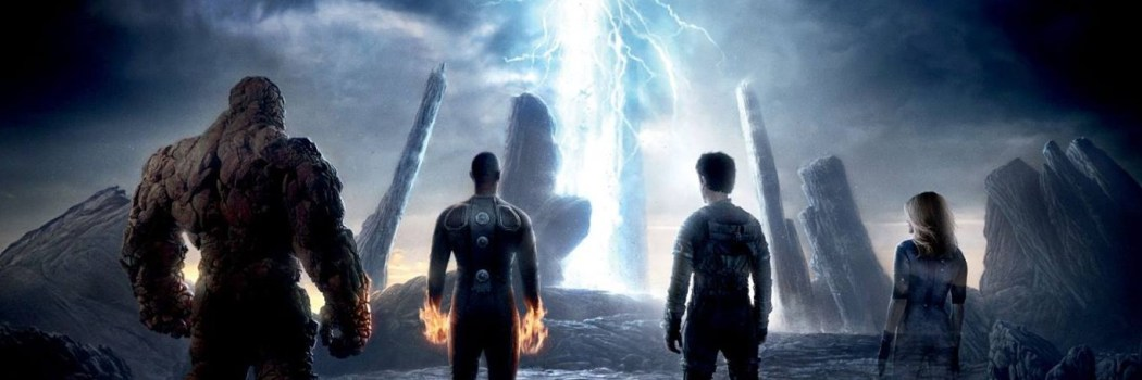 Fantastic Four (2015) Trailer Is Official!