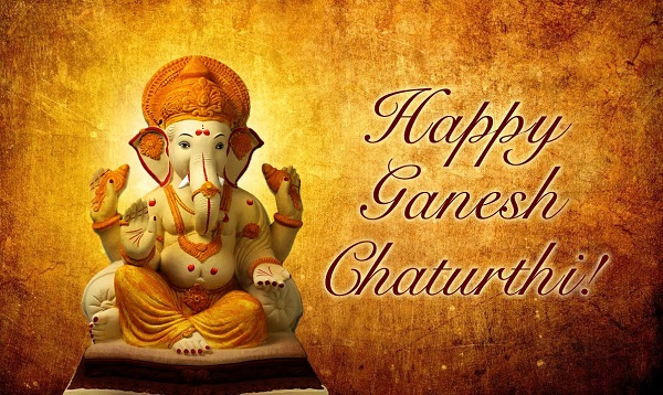 Vinayaka Chavithi Hd Wallpapers Happy Ganesh Chaturthi 2018 Images Quotes Wishes Greeting
