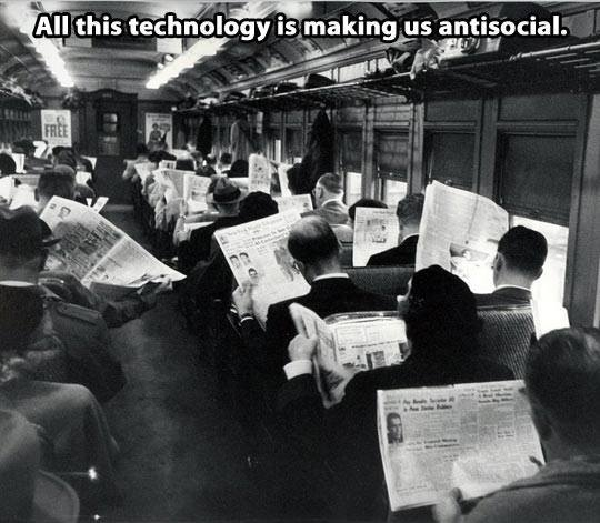 2013-12-08 Antisocial Technology