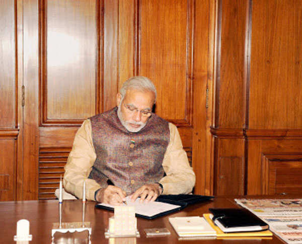 Pm Narendra Modi39s Cabinet Ministers The Times Of India