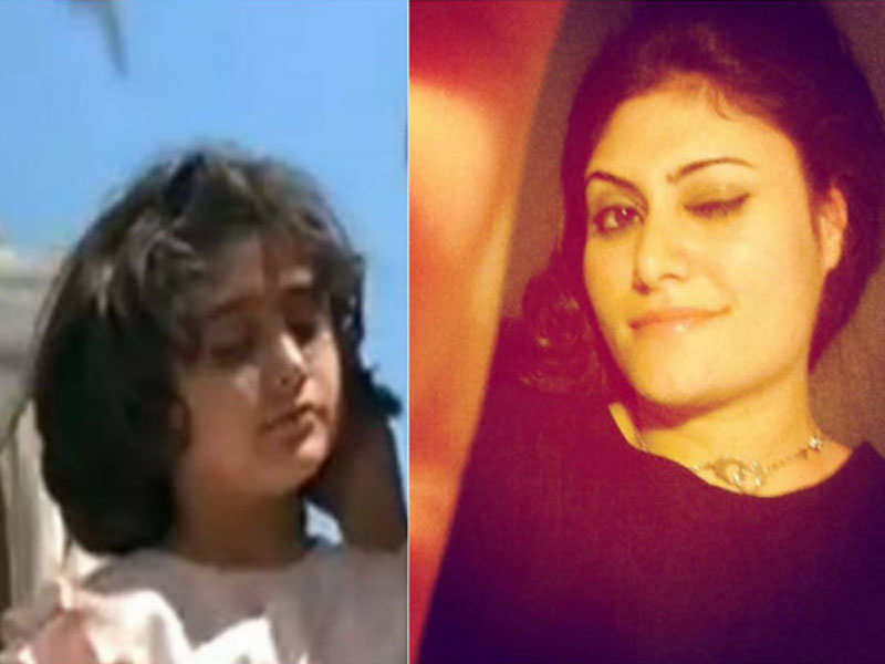 Cute Child Love Hd Wallpapers Tina From Mr India Then And Now