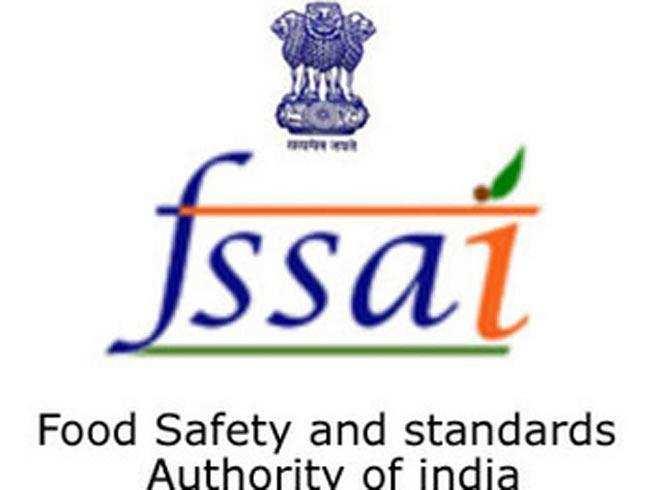 FSSAI Latest News, Videos and FSSAI Photos Times of India