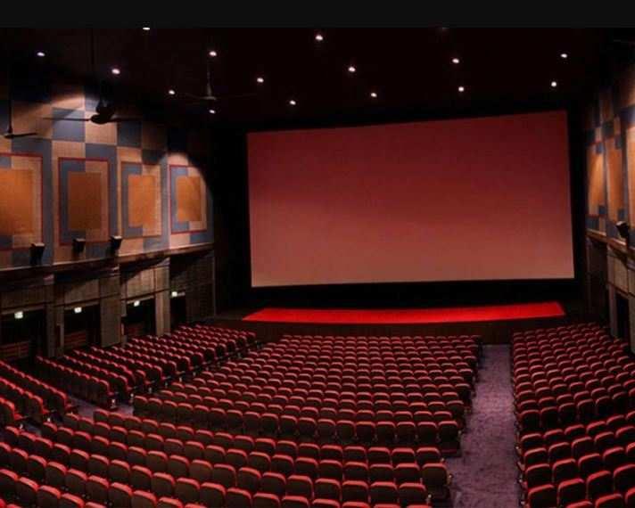 3d Wallpaper In Ludhiana Theatres Strike In Tamil Nadu Talks Fail 1 000 Cinema