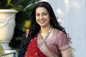 Juhi Assign to Hollywood Film latest bollywood news