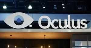 No sex apps on Oculus, says Facebook