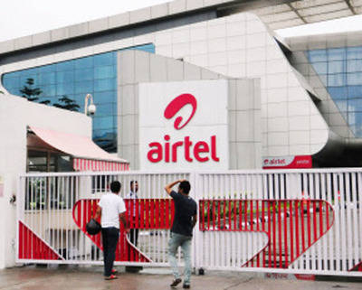 Airtel deploys 4G technology acroos 15 of India's 22 circles, and currently holds a mix of 1800MHz and 2300MHz airwaves.