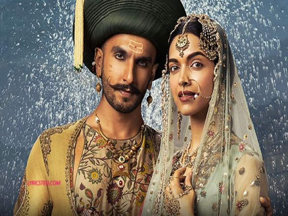 Deewani Mastani Video Song Download In Tamil Sony And Tv Vie For Television Adaptation Of Bajirao Mastani