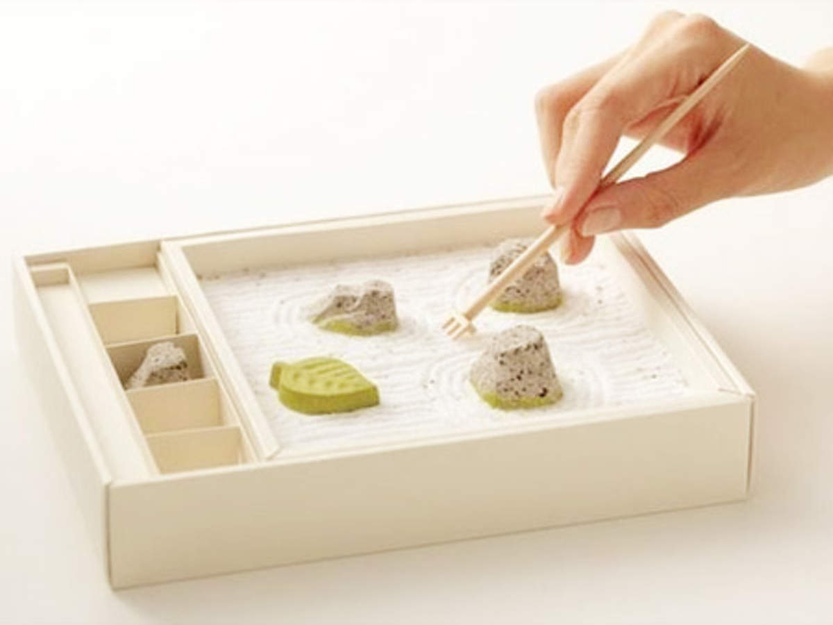 Table Top Zen Garden Why Do You Need A Zen Garden Times Of India