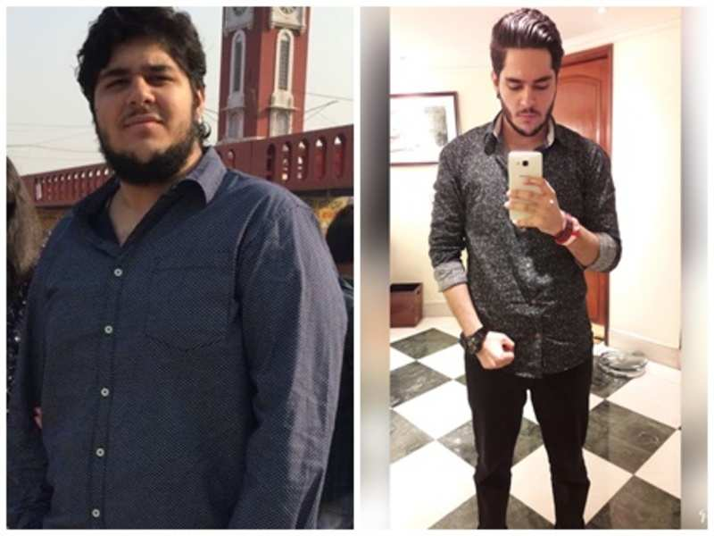 Easy Weight Loss Deit Plan I lost 39 kilos by this self-made diet