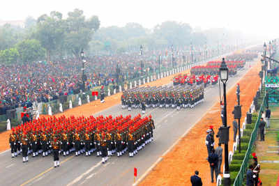 Republic Day Celebrations 2018 Here39s What39s Special This