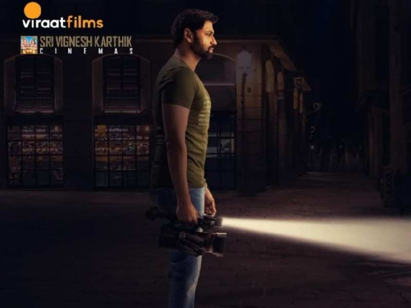 Idam Jagath movie review highlights Sumanth\u0027s film is like fan
