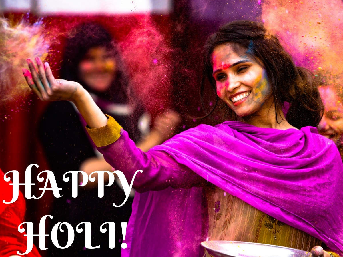 Happy Holi 2020 Wishes Messages Quotes Images Facebook Whatsapp Status