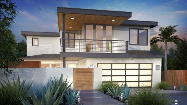 Annual tour showcases san diego s latest modern homes