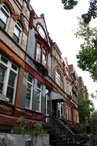 Clinton Hill- Greene St.