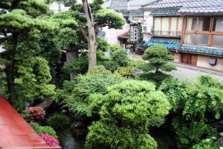 Japan - Traditional Tokyo Hostel (4)