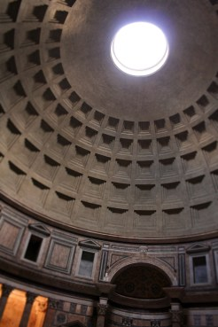 The Pantheon (2)