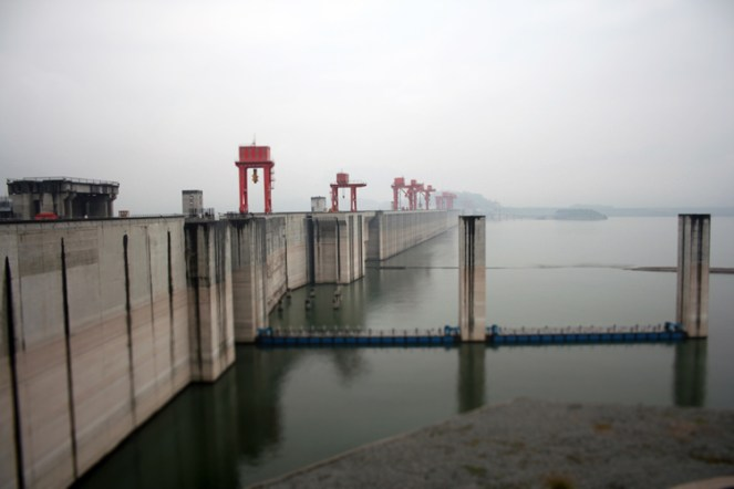 Three Gorges Dam (1)
