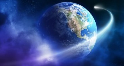 Earth journey
