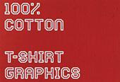 100% COTTON: T-SHIRT GRAPHICS