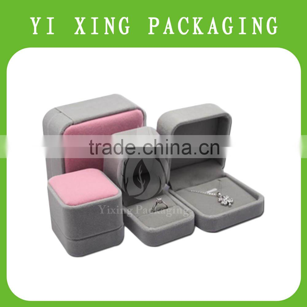 Wholesale Jewelry Packaging Wholesale Velvet Jewelry Boxes Jewelry Gift Boxes Wholesale