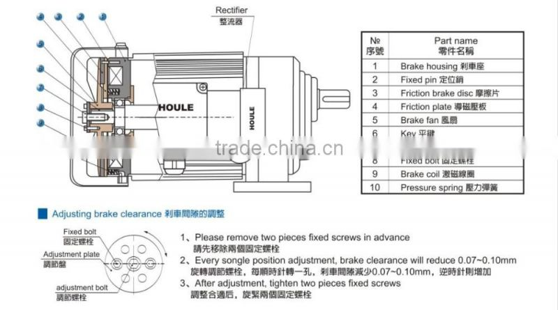 wiring trailer drum brakes