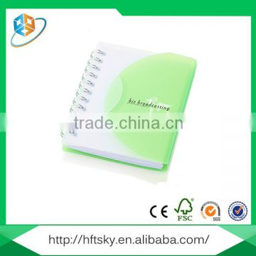1C+1C Lined Printing exercise book best quality paper notebook of