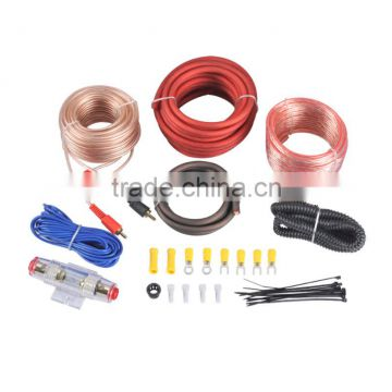 10 Ga amp wiring kit car audio amplifier installation wiring kits of
