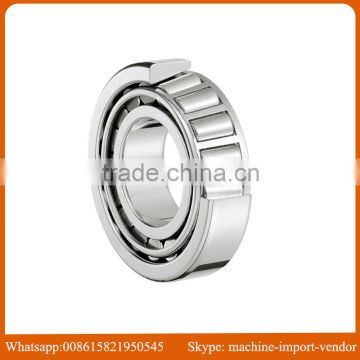 Bearing size chart 17*40*12 Tapered Roller Bearing 30203 of Taper