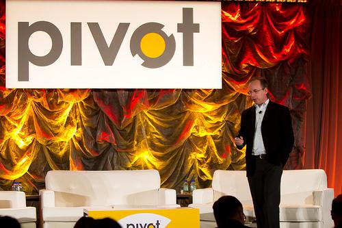 Pivot Conference 2011