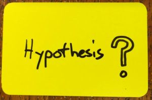 Build Hypotheses