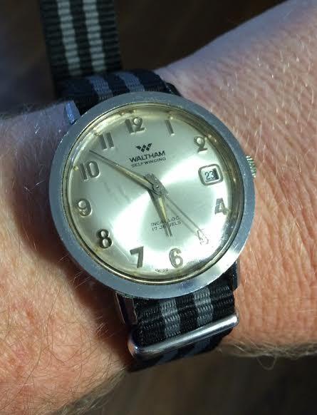 Grandpa's Watch