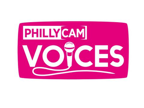 PhillyCam Voices News Team Motion Graphics